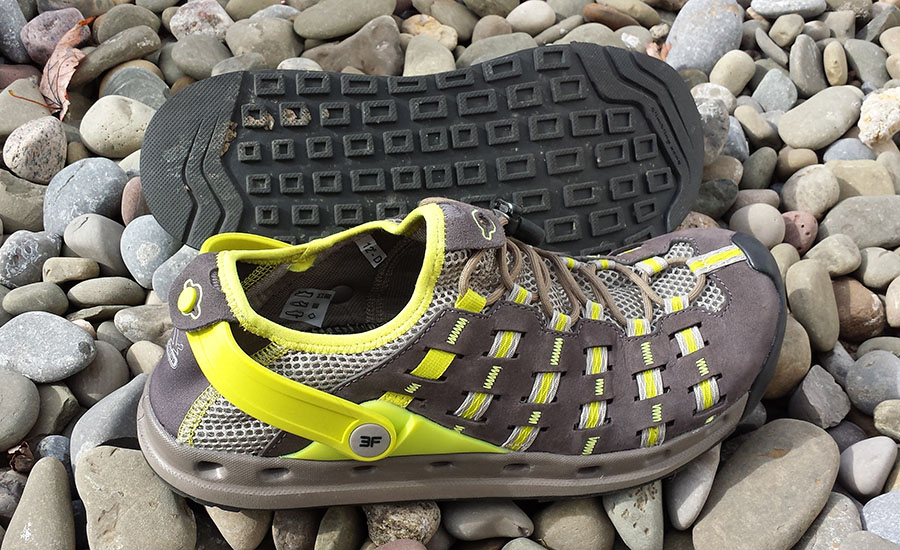 Salewa Capsico Review – The Go Anywhere, Do Almost Anything Shoe