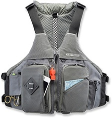best fishing life vest - astral ronny fisher pfd