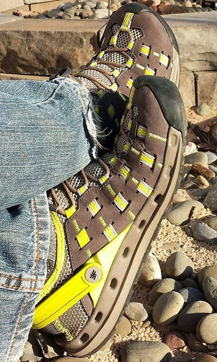 salewa capsico reviews