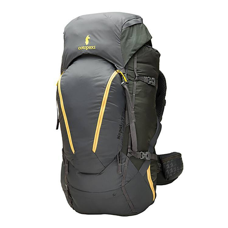 cotopaxi nepal 65l pack