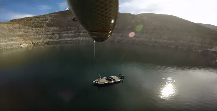 go pro video of the month