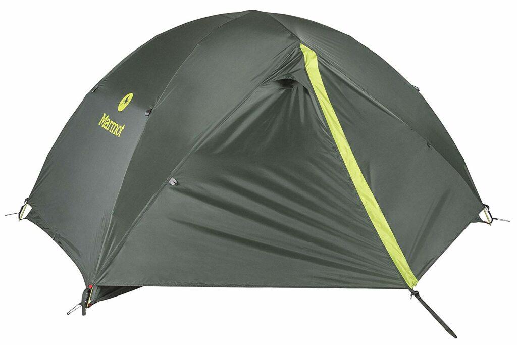 marmot crane creek 2p tent rain fly