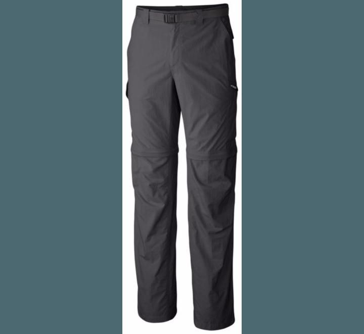 best ultralight backpacking gear - Columbia Silver Ridge Convertible pants