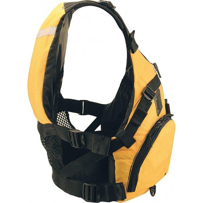 stohlquist fisherman life vest