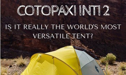 Cotopaxi Inti 2 Review – Is It Really the World's Most Versatile Tent?