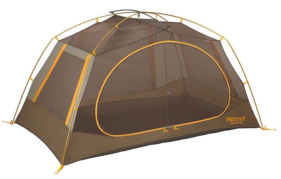 marmot colfax tent