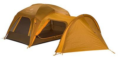 marmot colfax tent porch