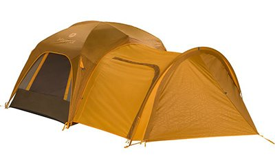 marmot colfax tent with porch