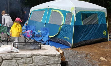 The Coleman Tenaya Lake Tent Review (8p) – Is It Right for Your Family?