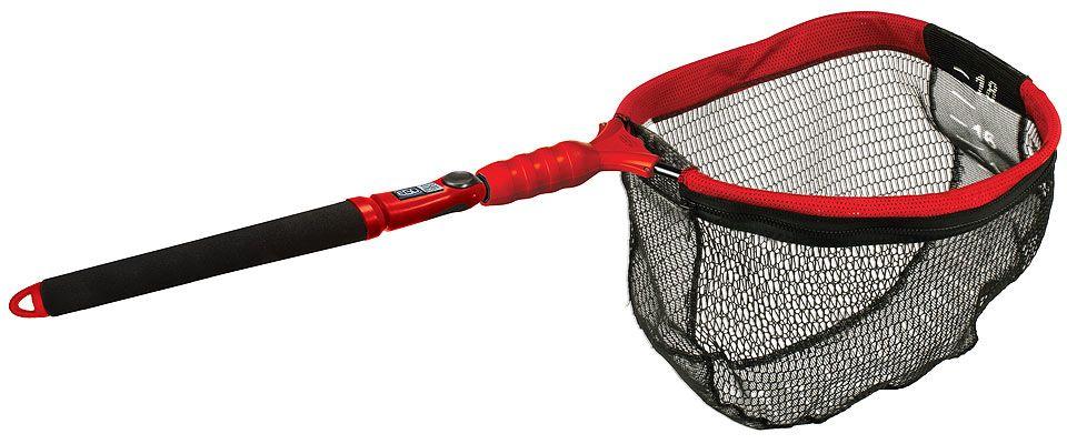 ego s2 slider kayak fishing nets