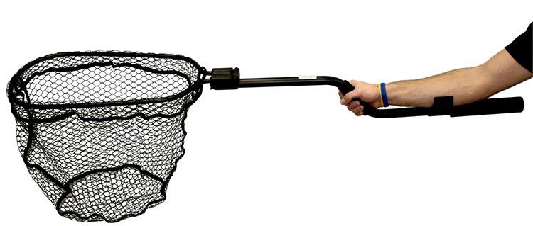 best kayak net