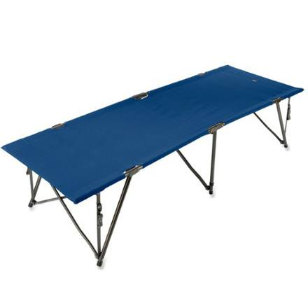 REI Camp Folding Cot Review. Great Sleep, Great Price.