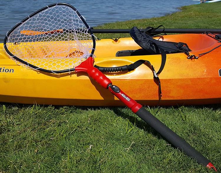 fishing nets for kayak fishing