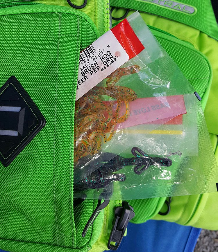 astral ronny fisher front zip pocket