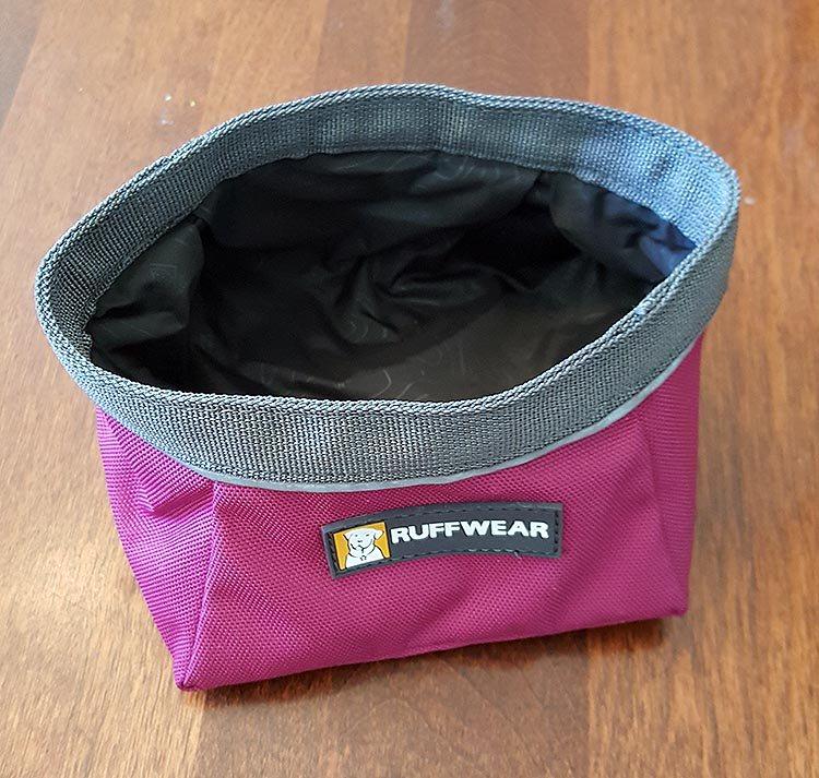 cairn box black strap tube