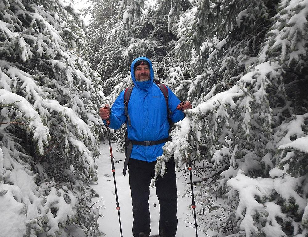 appalachian thru hike
