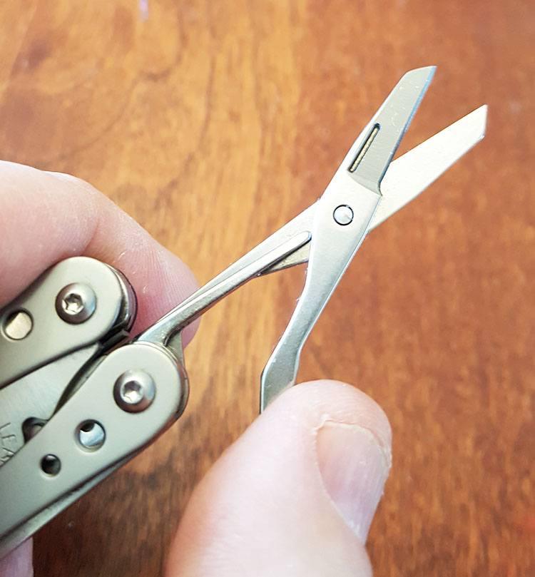 leatherman style ps scissors