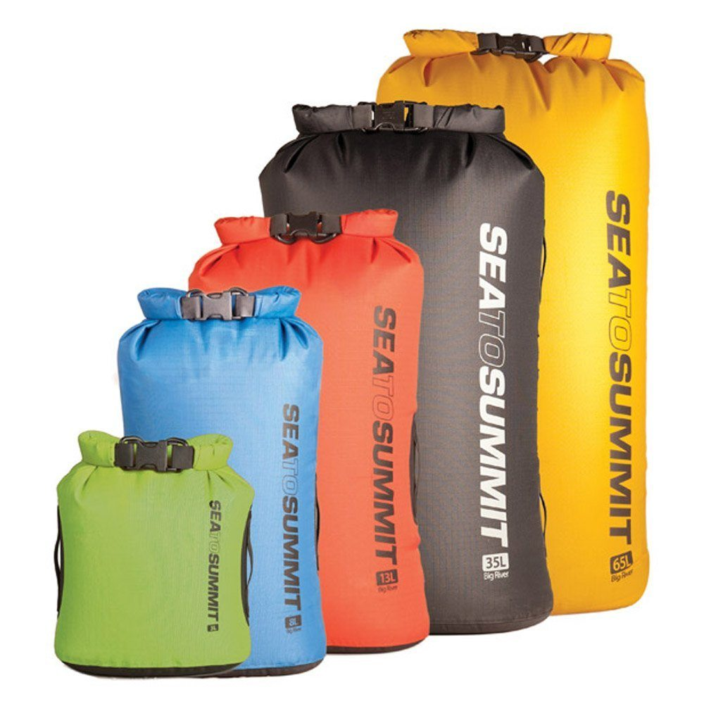 the sizes and colors big river dry bag