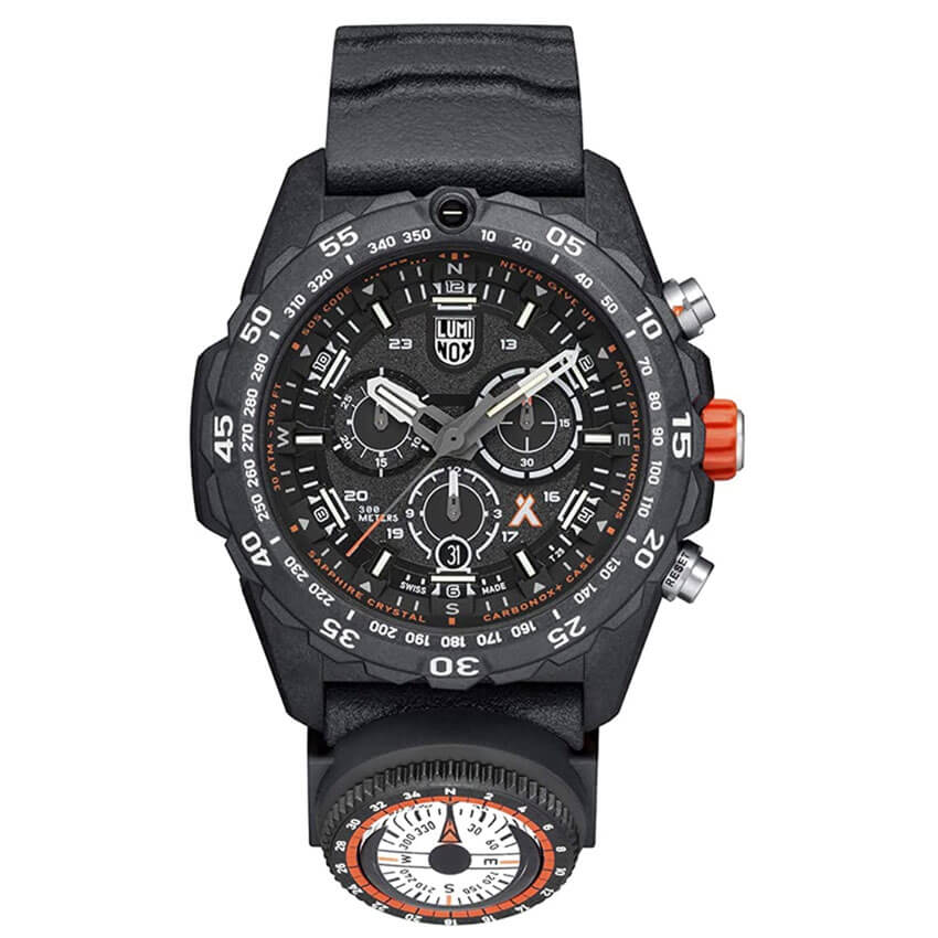 Bear Grylls Luminox 3741 Master Series Watch