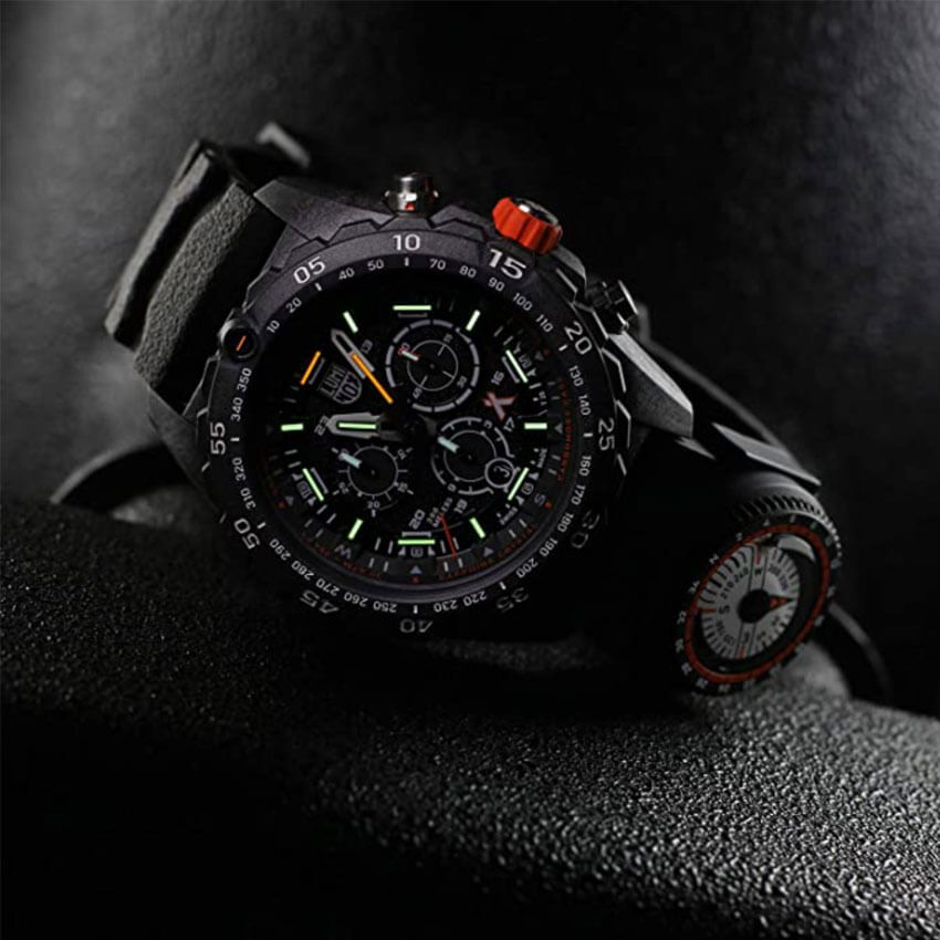 Bear Grylls Luminox 3741 Master Series Watch