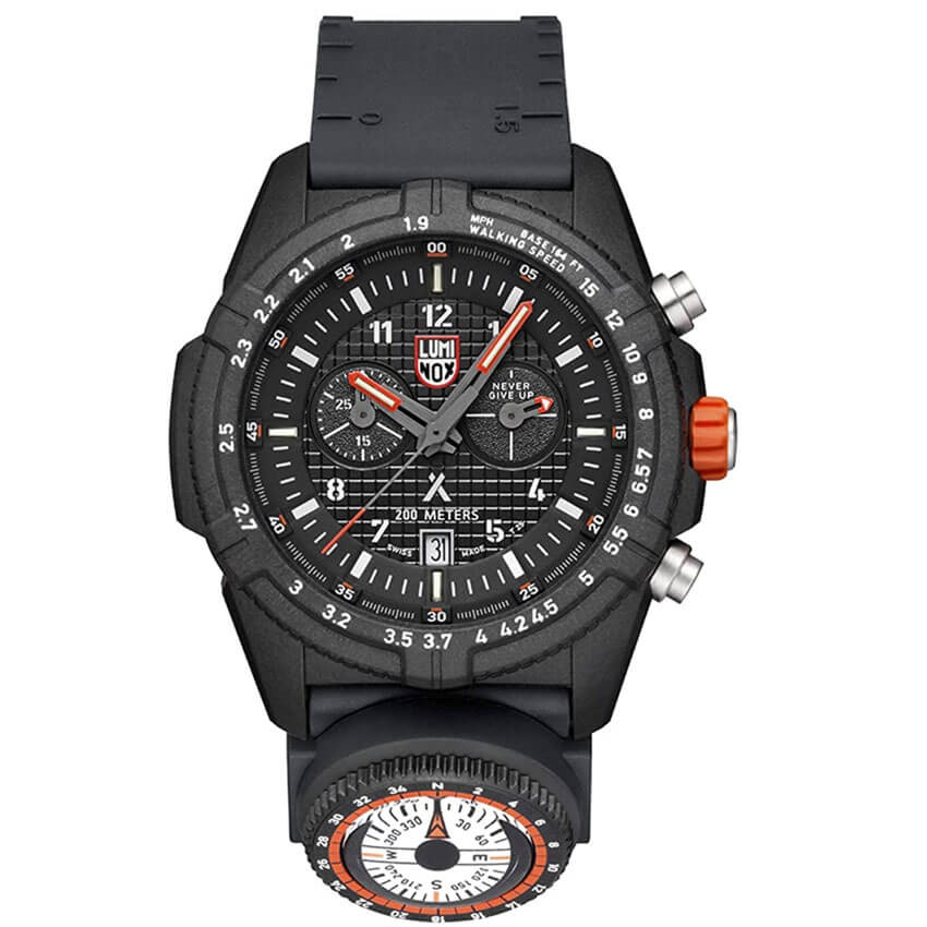 Bear Grylls Luminox 3782 Land Series Watch