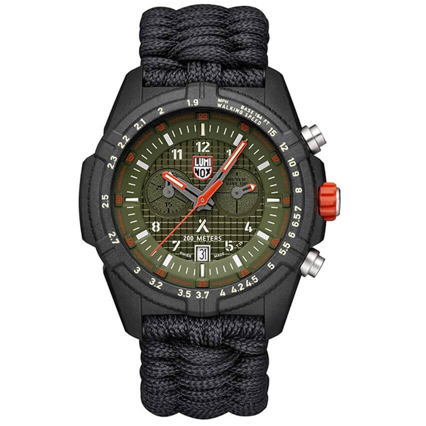 Bear Grylls Luminox 3798 Land Series Watch