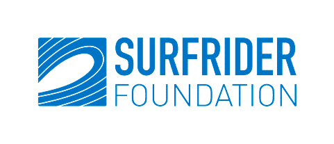 Surfrider Foundation logo